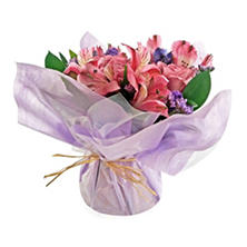 Floral Centerpieces, Purple Haze (5 ct.)
