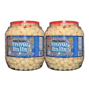Utz Snowballs - 27 oz. - 2 pk.