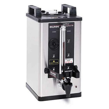 Bunn� 1.5 Gallon Soft Heat� Server