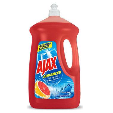 Ajax® Dish Detergent