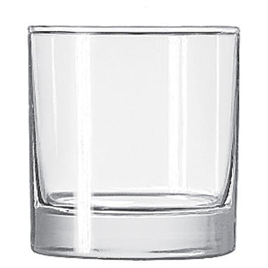 Libbey Lexington Old Fashioned Drinking Glasses - 10.25 oz. - 36 ct.