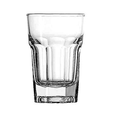 Anchor New Orleans Hi-Ball Glasses - 9 oz. - Clear - 36 ct.