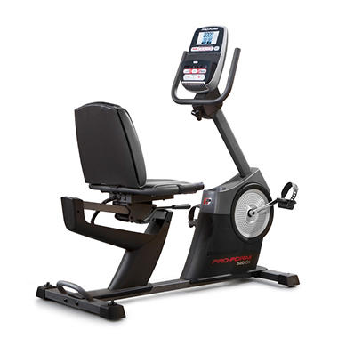 ProForm® 320 CX Exercise Bike