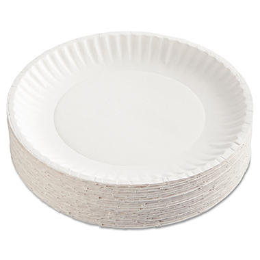 are paper plates recyclable No chinet® classic white™ plates are made from recycled material that can be composted after use by using 100% recycled paper.