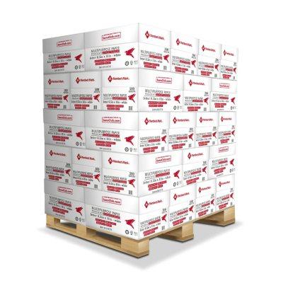Pallet Quantity Copy Paper