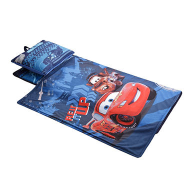 Disney and Aquatopia Deluxe Memory Foam Nap Mats