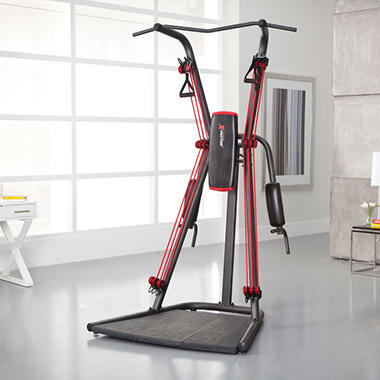 Weider X-Factor Plus