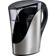 Brita Stainless Steel Water Filter Pitcher