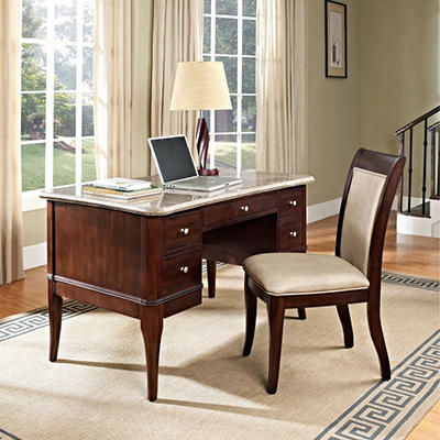 Marsdell Writing Desk Set.