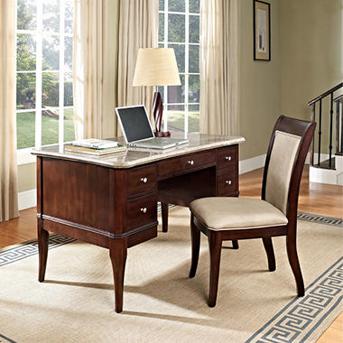 Marsdell Writing Desk Set