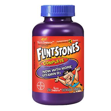 Flintstones™ Vitamins