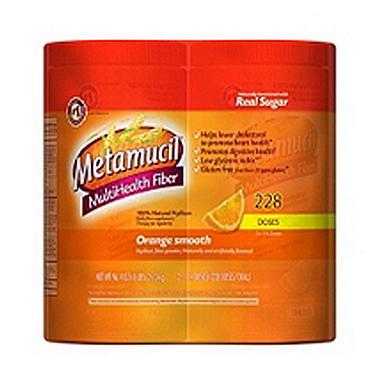Metamucil®