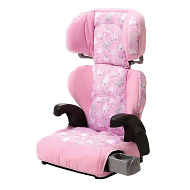 Disney Princess Pronto! Belt-Positioning Booster Car Seat