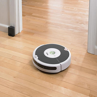 iRobot Roomba 585 Vacuum Cleaning Robot