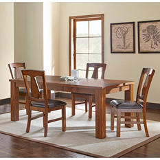 Fowler Dining Set - 5 pc.