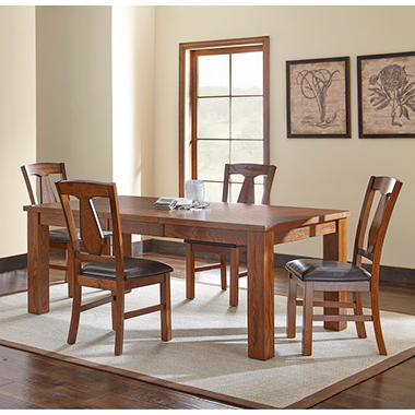 Fowler Dining Set 5 pc.   LK5PC