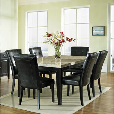 Lauren Wells Brockton Dining Set 7  MC5007PC