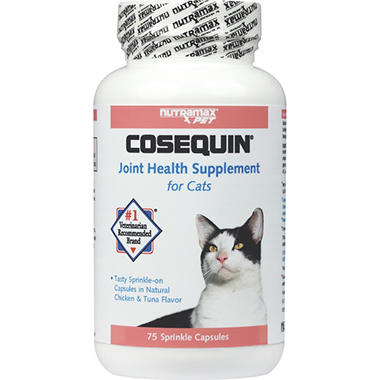 Cosequin Cats Joint Health (75 ct.)