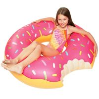 Big Mouth 3-Piece Gigantic Donut Pool Package