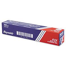 "Reynolds Foodservice Aluminum Foil, 18"" x 500' (1 pk.)"