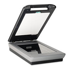 HP Scanjet G4050 High-Speed USB Photo Scanner