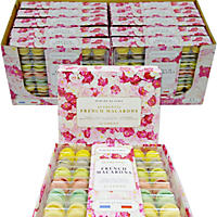 Marche De Paris French Macarons (420 ct.)