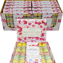 Marché de Paris French Macarons (420 ct.)