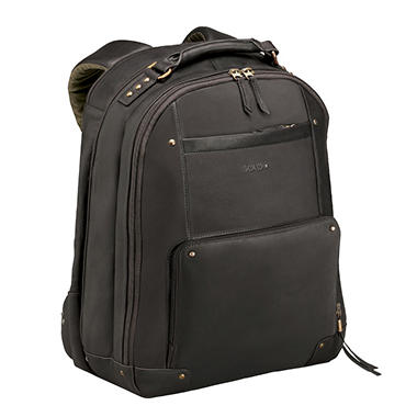 SOLO Laptop Backpack