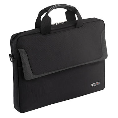 SOLO Laptop Slim Brief