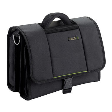 SOLO CheckFast Netbook Mini Messenger