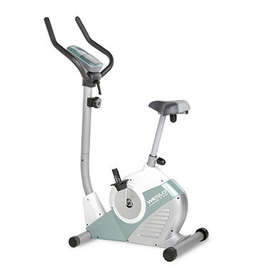 Weslo Pursuit R 3.8 Exercise Bike