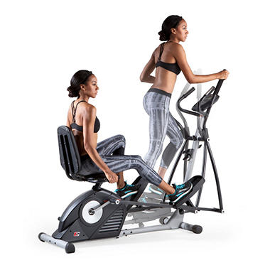 ProForm® Hybrid Exercise Bike and Elliptical Trainer