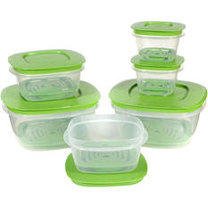 Rubbermaid Produce Saver 12-Piece Set