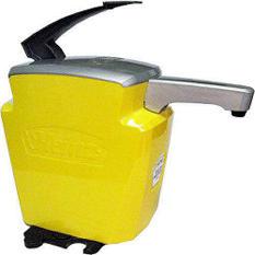 Heinz Keystone Mustard Dispenser