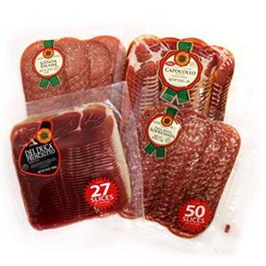 Daniele Specialty Meat Medley