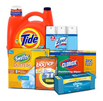 Back to Class Laundry Care / Cleaning Bundle