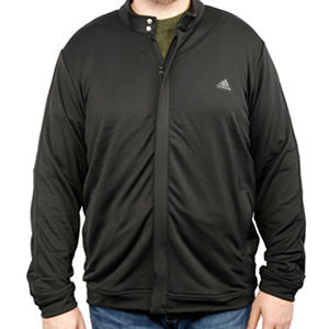 Adidas Full Zip Jacket (Assorted Colors)