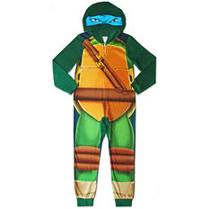 Boy's Character One-Piece Pajama (Assorted Styles)