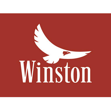 Winston Gold Box - 200 ct.