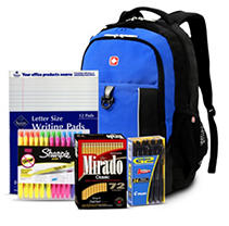 School Supplies Care Package