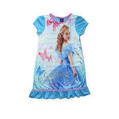 Disney's Cinderella Live-Action Girls Nightgown