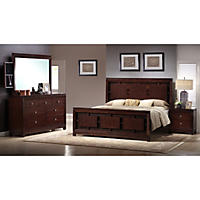 Easton Bedroom Set (Choose Size)
