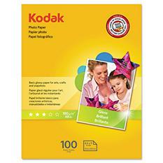 Kodak Inkjet Photo Paper