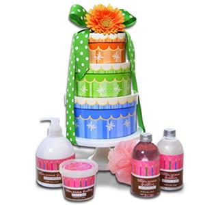 Happy Birthday Spa Wishes