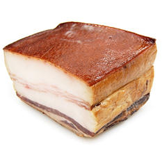 Fermin Iberico Smoked Panceta Slab, Skin-on (7-9 oz.)