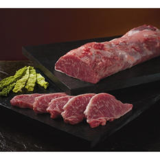 Fermin Iberico Boneless Pork Loin (approx. 3.5-4 lb.)