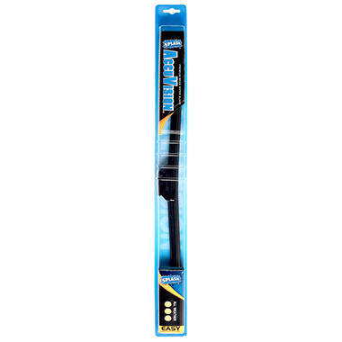 SPLASH Accuvision Beam Wiper Blade - Various Sizes
