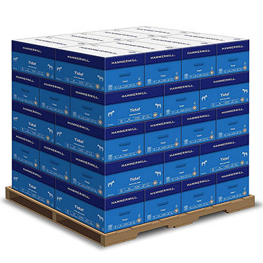 Hammermill - Tidal MP Copy Paper, 20lb, 92 Bright, 8-1/2 x 11
