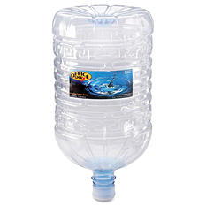 Office Snax Bottled Spring Water - 4 gal. bottle