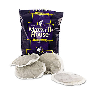Maxwell House® Coffee Pods - 42 count